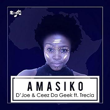 Amasiko (feat. Trecia)