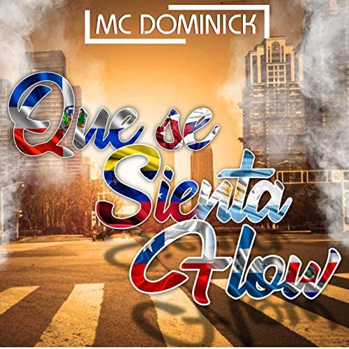 mc dominick