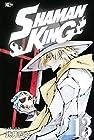 KC完結版 SHAMAN KING 第13巻