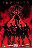 New Avengers Volume 2 - Infinity (Marvel Now) - Marvel - 14/01/2014