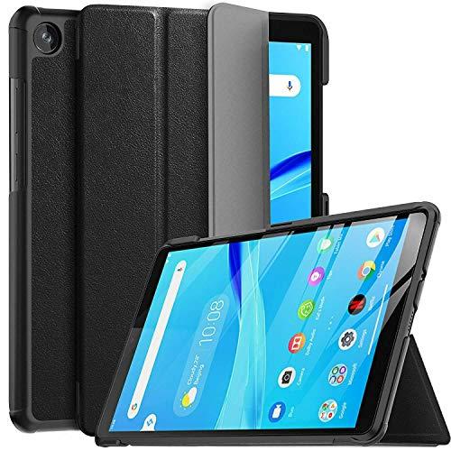 BNBUKLTD Funda compatible con Lenovo Tab M8 Funda Premium Smart Book Stand Cover (8.0')