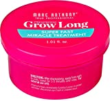 Marc Anthony Grow Long Super Fast Miracle Treatment 1.01 Fl Oz