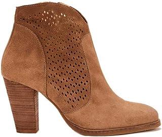 : pour Bottes et bottines Chaussures femme