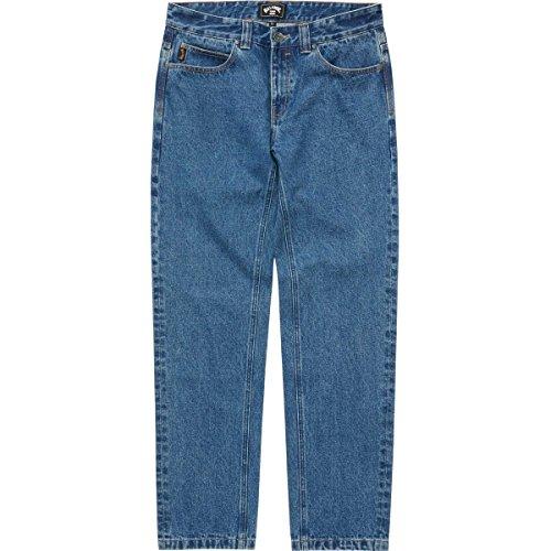 BILLABONG Herren Fifty Jean Unterhose, Ocean Wash, 47