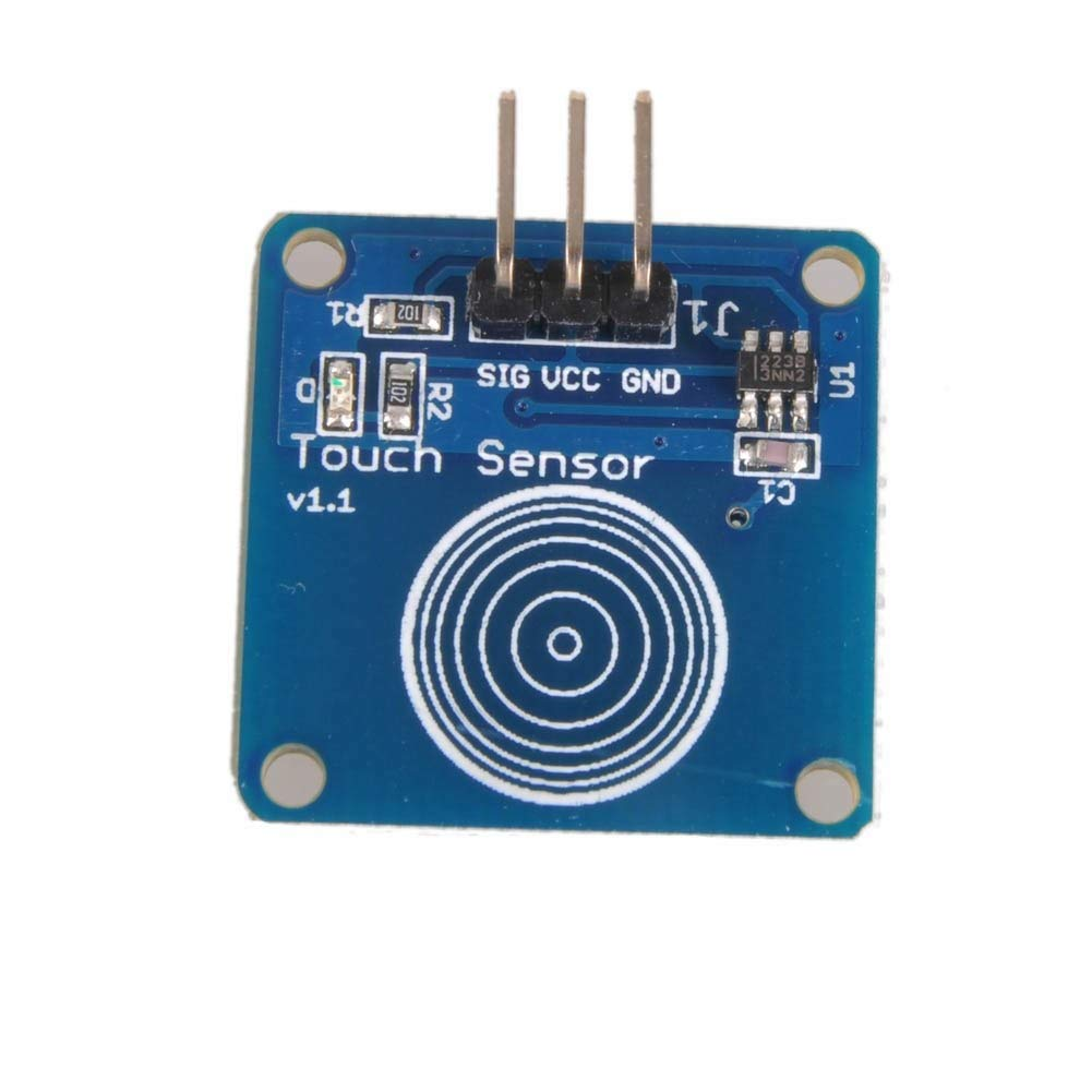 5144BDQX3VL. SL1001 Different types of Sensors for Arduino | Classification, and Applications