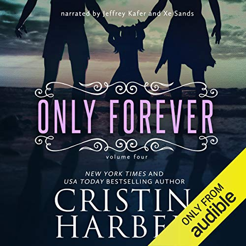 Only Forever cover art