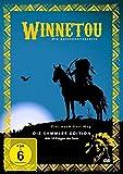 Winnetou - Die Zeichentrickserie
