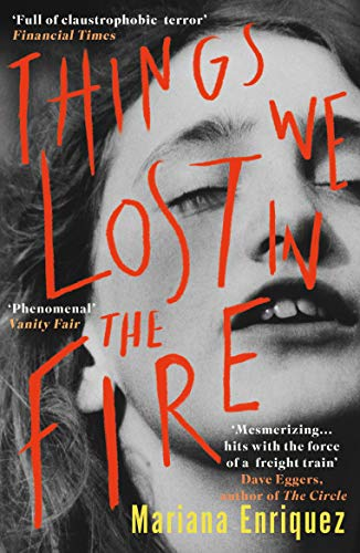 Things We Lost in the Fire (English Edition)