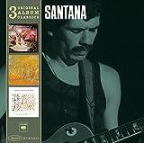 3cd Original Album Classics (Illumin Ations/Oneness: Silver Dreams - Gold En Reality/The Swing)