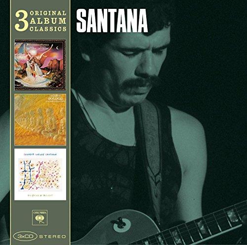 3cd Original Album Classics (Illumin Ations/Oneness: Silver Dreams