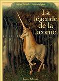 La Légende de la licorne