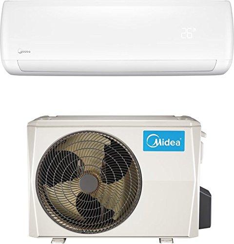 MIDEA Condizionatore Inverter 12000 Btu Climatizzatore WiFi MISSION-R32-35