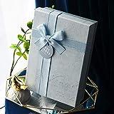 Lehrertag Kosmetik Parfüm Geschenkbox Große Exquisite Einfache Rote Kleidung Verpackung Deluxe Kapazität Umwelt GesundheitJ