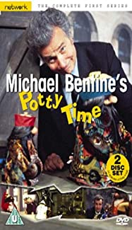 Michael Bentine's Potty Time - The Complete First Series