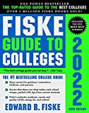 Fiske Guide to Colleges 2022: (The #1...