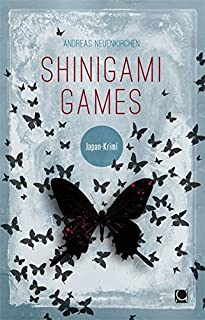Shinigami Games: Japan-Krimi: Japan-Krimi - Herbst: Inspekto