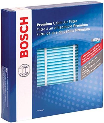 Bosch Automotive 6035C HEPA Cabin Air Filter for 2007 2015 Audi Q7 2003 2006 2008 2018 Porsche product image