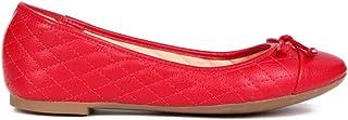Sapatilha Comfort Vermelho