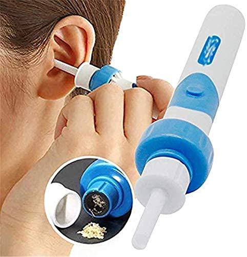 Ohrenreiniger, Ohrenschmalz-Entfernungsset, Ohrenschmalz-Reinigungsset, Ohrenschmalz-Ohrenschmalz-Entferner Ohrreiniger Ohrenschmalz-Ohrenreinigungsset für Babys, Erwachsene