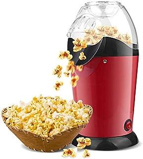 Pop-corn à air chaud Popper, 1200W machine à pop-corn, machine à pop-corn électrique pour usage domestique, pas d'huile né...