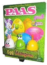 Egg Stampers