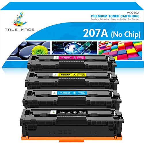 conseguir toner hp color laserjet pro mfp m283fdn on line