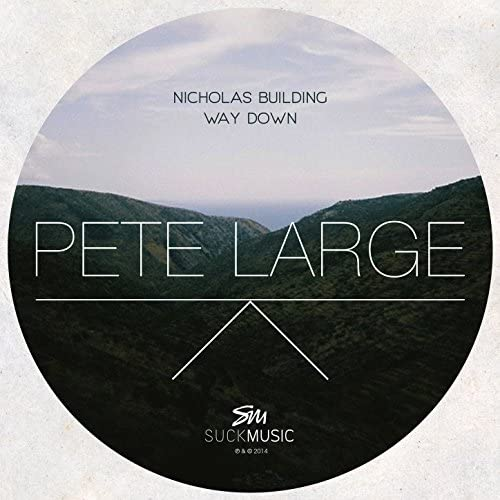 Pete Large