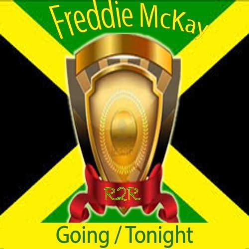 Freddie McKay & Ronnie Davis