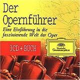 Der Opernführer - Yellow Guide to Opera