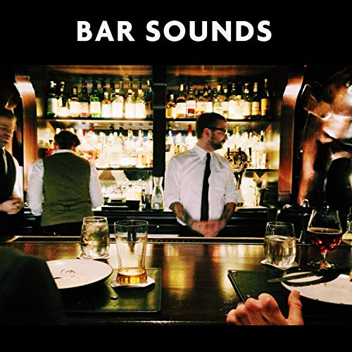 Bar Sounds Ambience