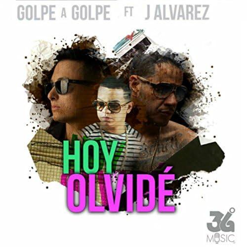 Golpe A Golpe Feat. J. Álvarez