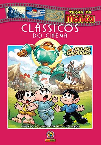 Clássicos do Cinema Volume 11 - Pelas Galáxias