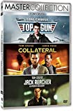 Tom Cruise Collection (Box 3 Dvd)