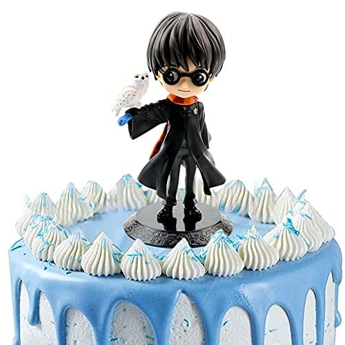 Mago Mini Figuras, Harry Potter Cake...