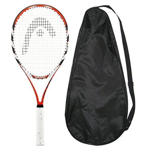 HEAD Microgel Radical Oversize OS Tennis Racquet