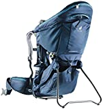deuter Kid Comfort Pro Kindertrage mit Daypack