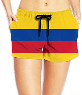 Amazon.es: colombia - Ropa deportiva / Mujer: Ropa