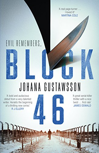 Block 46 (Roy & Castells Book 1) (English Edition)