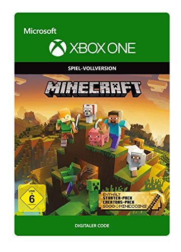 Minecraft Master Collection | Xbox One - Download Code