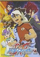 フューチャーカード バディファイト 14 [DVD]