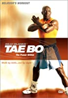 Tae Bo Believers Workout: Power Within [DVD]