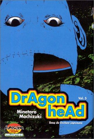 Dragon Head, volume 5