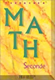 Math Seconde