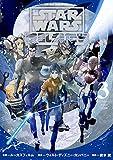 STAR WARS/反乱者たち3 (LINEコミックス)