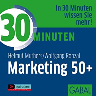 30 Minuten Marketing 50plus Titelbild