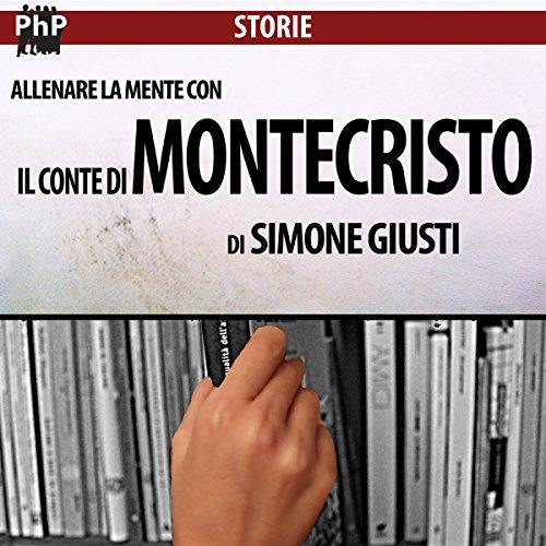 Allenare la mente con il Conte di Montecristo copertina