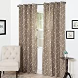 Lavish Home Curtains For Living Rooms Review and Comparison