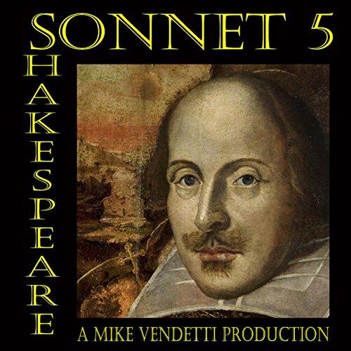 Sonnet 5 cover art