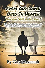 Best dealing with sudden death of loved one Reviews