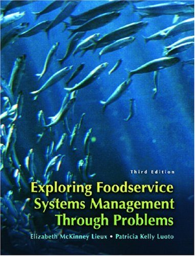 Exploring Food Service Systems Management Through...
